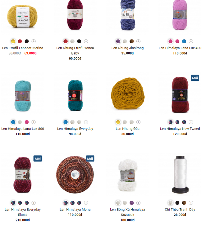 Mách nhanh 5 nguyên liệu giá thành phải chăng dễ mua dễ kiếm cần phải có khi các cô gái đảm bắt tay vào làm đồ handmade - Ảnh 12.
