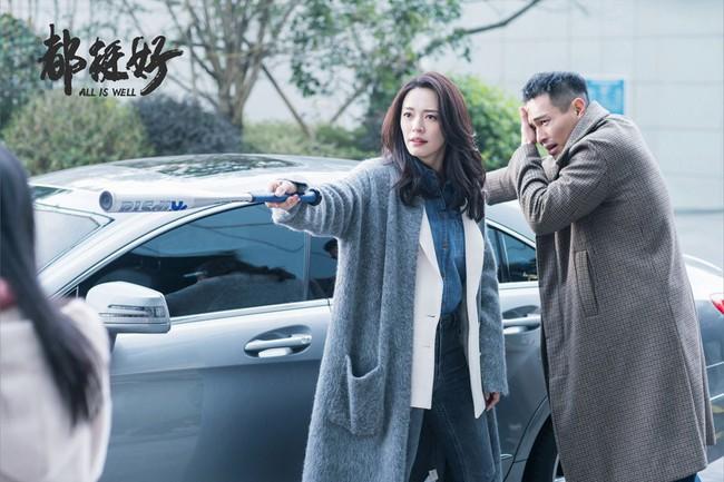 """Trở thành cô gái giỏi giang, độc lập nhưng Diêu Thần vẫn bị gia đình """"coi thường"""" - Ảnh 3."""
