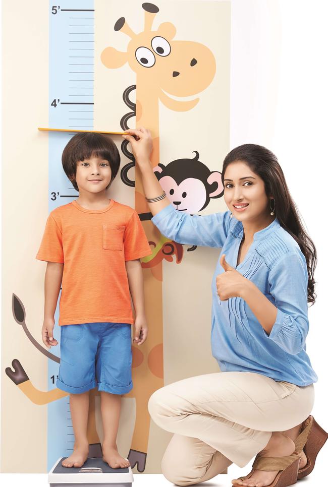 3 phương pháp dự đoán chiều cao của trẻ theo hướng dẫn của bác sĩ nhi khoa Mỹ - Ảnh 1.
