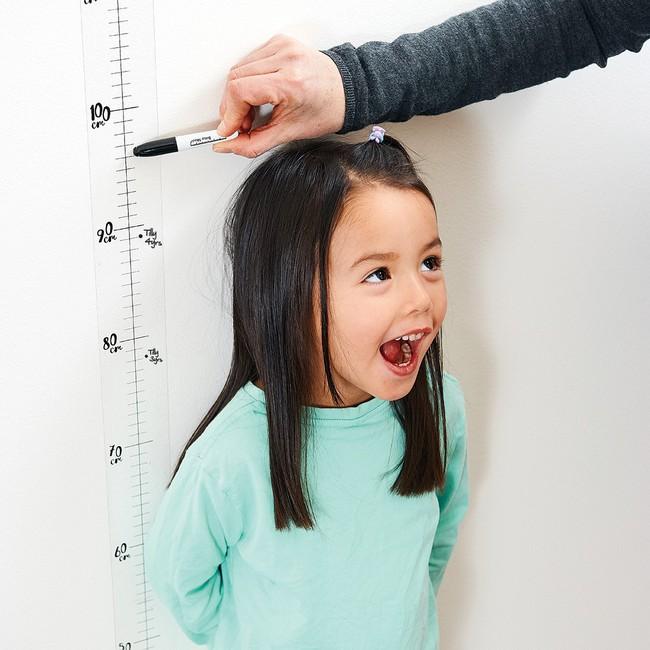 Bác sĩ nhi khoa Mỹ hướng dẫn cha mẹ 3 phương pháp dự đoán chiều cao của con trong tương lai - Ảnh 4.