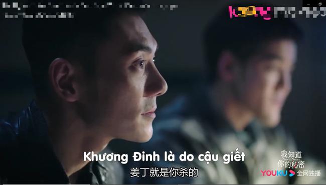 """""""Bảy năm vẫn ngoảnh về phương Bắc"""" tập 8-12: Ơn giời,Huỳnh Tông Trạch đã bày tỏ tình cảm với Diệp Thanh rồi! - Ảnh 1."""