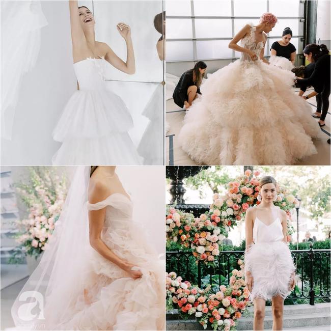 váy cưới - Ảnh 5.