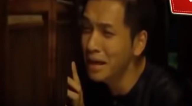 """""""Tiếng sét trong mưa"""": Khải Duy cuồng ghen bắn nát tay thầy thuốc, Hạnh Nhi gào khóc vì bị chồng giam lỏng - Ảnh 4."""