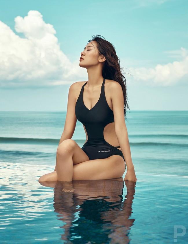 Biến body từ mũm mĩm thành lọt top nóng bỏng nhất xứ Hàn: Nữ idol có cả một bài diễn thuyết về giảm cân với những tips tuyệt hay - Ảnh 5.