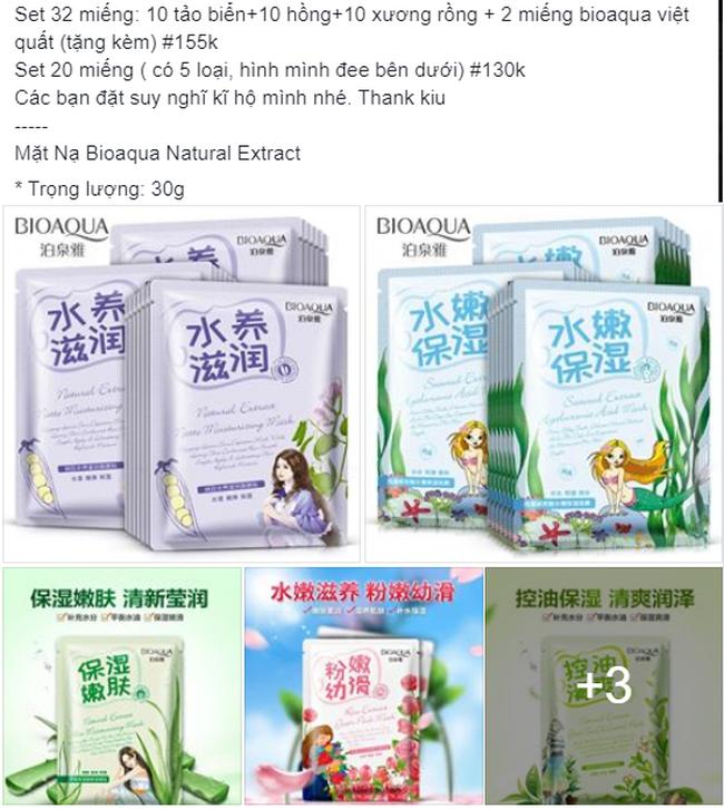 Điểm danh 4 mặt hàng Trung Quốc siêu rẻ, người tiêu dùng cần thật sự tỉnh táo để tránh rước bệnh vào thân - Ảnh 4.