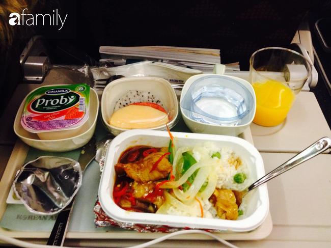 Bộ sưu tập bữa ăn trên máy bay của chàng trai 30 tuổi đi 34 quốc gia khiến ai cũng trầm trồ thích thú - Ảnh 3.