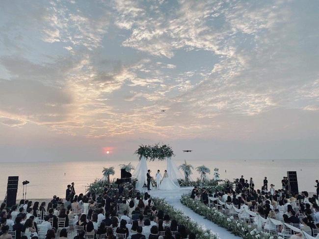 """Sự thật ẩn sau chiếc khăn voan của Đông Nhi chứa đựng tình cảm suốt 10 năm qua của cặp đôi """"trời định"""" - Ảnh 6."""