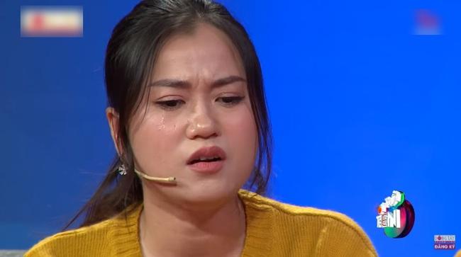 Trấn Thành bật khóc khi nghe Lâm Vỹ Dạ kể về quá khứ đầy cực khổ, từng tát con nhỏ vì không có tiền  - Ảnh 1.