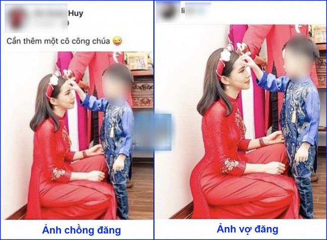 Lưu Đê Ly lại bị phát hiện chỉnh sửa ảnh quá đà để có body ngon nghẻ vì Huy DX lỡ tay đăng nhầm cái ảnh chưa qua photoshop - Ảnh 1.