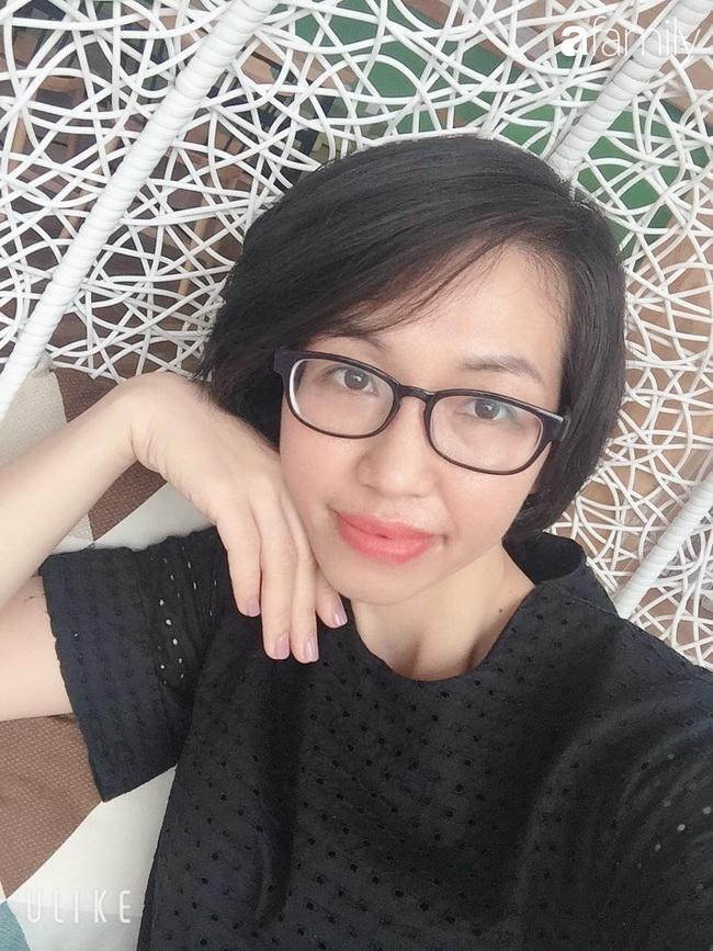 Mẹ đơn thân Hà Nội gội đầu bằng chanh, son sắm 2 thỏi, trang sức chỉ mua 1 bộ nên tiết kiệm được nhiều tiền, sống lại không áp lực - Ảnh 7.