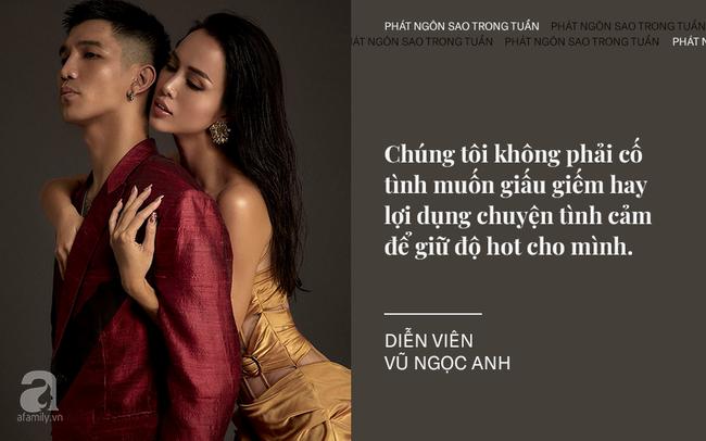 """Đông Nhi - Ông Cao Thắng chia sẻ xúc động khi trở thành vợ chồng; Trấn Thành tiếp tục """"khơi lại"""" chuyện tình cũ của bà xã Hari Won - Ảnh 4."""
