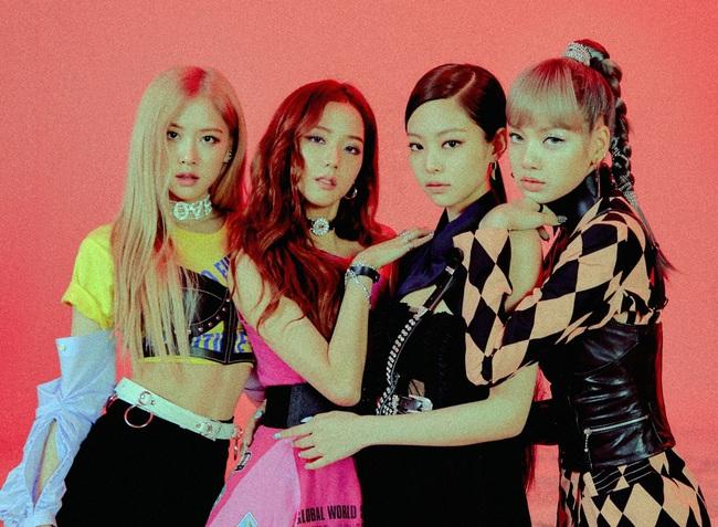 """Từng thua tức tưởi MV của BTS, """"DDU-DU DDU-DU"""" đạt 1 tỷ lượt xem, giúp BLACKPINK là nhóm nhạc Kpop đầu tiên làm được điều này - Ảnh 4."""