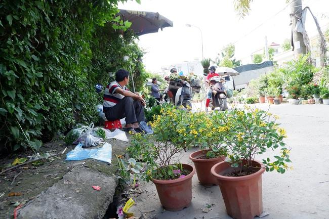 Chợ phiên trong lòng phố: Mua thực phẩm sạch với giá rẻ mà không cần bố mẹ ở quê đóng thùng nhỏ thùng to ứng cứu - Ảnh 12.