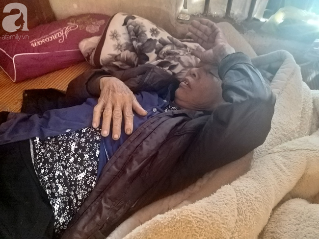 Góa phụ 26 tuổi, mang thai 7 tháng ôm con thơ héo hon chờ đợi thi thể chồng trở về - Ảnh 6.
