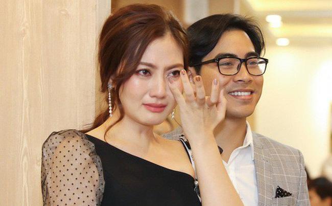"""Thông tin vụ ly hôn của Thanh Bình - Ngọc Lan bất ngờ được hé lộ thông qua một đoạn status """"chỉnh đi sửa lại""""? - Ảnh 1."""