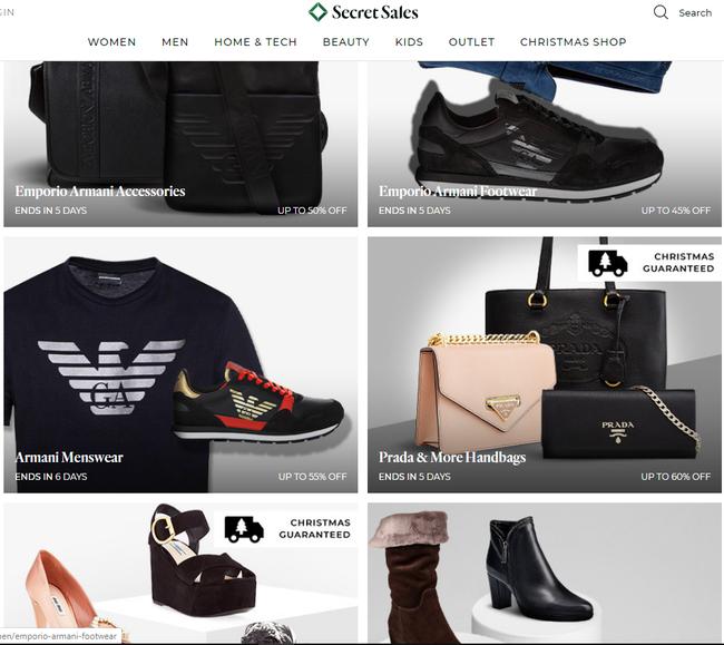 Đây là 5 trang web chuyên order hàng hiệu giảm giá tới 80% mà các tín đồ mua sắm nên biết - Ảnh 3.