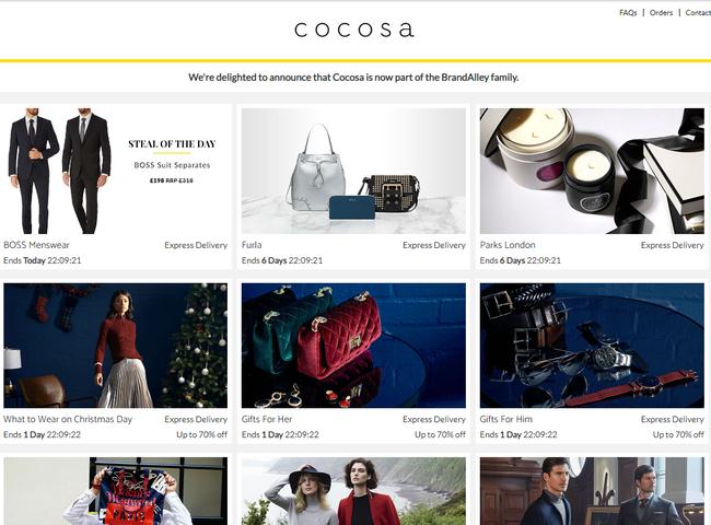 Đây là 5 trang web chuyên order hàng hiệu giảm giá tới 80% mà các tín đồ mua sắm nên biết - Ảnh 4.