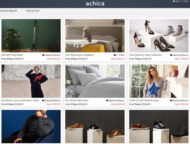 Đây là 5 trang web chuyên order hàng hiệu giảm giá tới 80% mà các tín đồ mua sắm nên biết - Ảnh 5.
