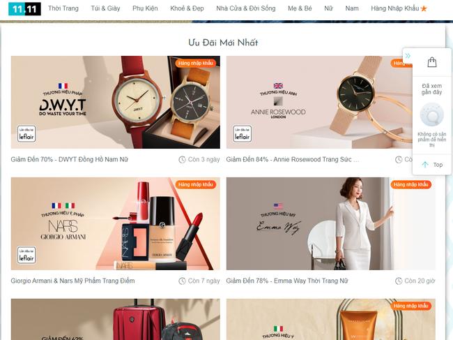 Đây là 5 trang web chuyên order hàng hiệu giảm giá tới 80% mà các tín đồ mua sắm nên biết - Ảnh 6.