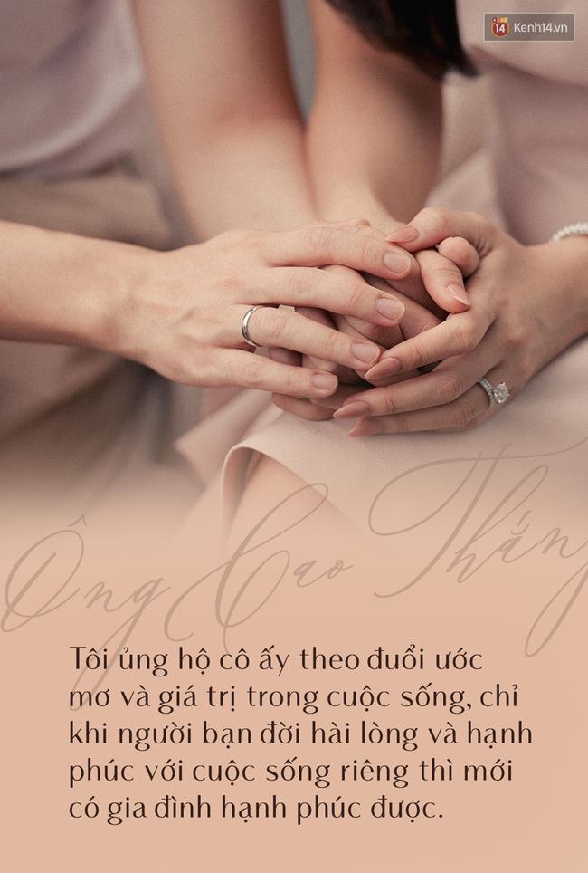 Dân tình cứ xì xầm Đông Nhi – Ông Cao Thắng không đeo nhẫn cưới sau khi kết hôn, nhưng sự thật là gì? - Ảnh 5.
