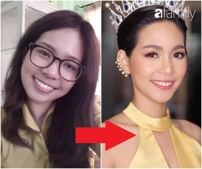 """Tân Hoa hậu Quốc tế 2019: Xinh đẹp hoàn hảo nhưng hóa ra từng phải nhờ cậy đến thủ thuật """"sửa răng"""" để luôn rạng rỡ - Ảnh 3."""