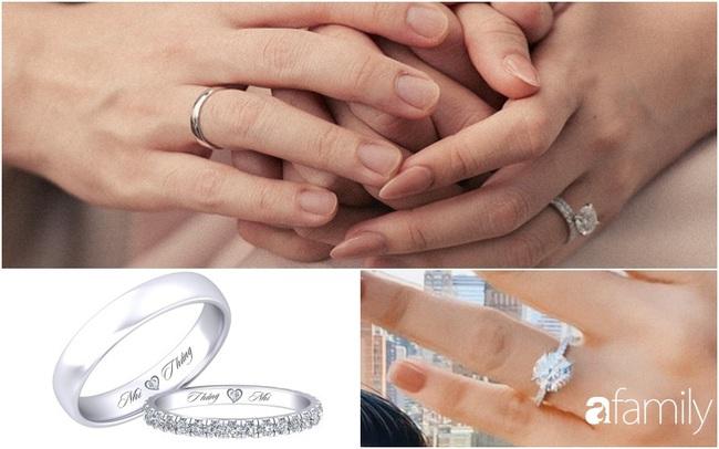 Dân tình cứ xì xầm Đông Nhi – Ông Cao Thắng không đeo nhẫn cưới sau khi kết hôn, nhưng sự thật là gì? - Ảnh 7.
