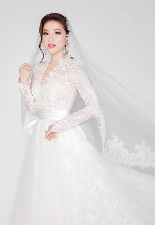 HOT: Bảo Thy công khai bộ ảnh cưới, chính thức chia sẻ về hôn lễ ngày 16/11 - Ảnh 7.