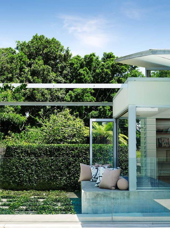 13 ý tưởng trang trí sân sau với điểm nhấn ấn tượng giúp ngôi nhà của bạn đẹp từ trong ra ngoài - Ảnh 9.
