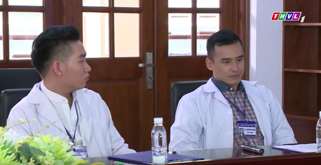 """""""Không lối thoát"""": Bác sĩ Minh - Lương Thế Thành ngày càng độc ác, hy sinh cậu bé 16 tuổi để lấy danh tiếng  - Ảnh 7."""