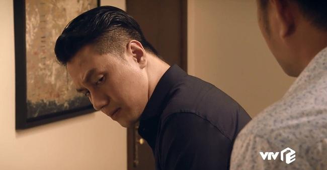 """""""Sinh tử"""" tập 8: Vũ (Việt Anh) liếc Trọng Hoàng vì lải nhải còn hơn """"đàn bà"""", ánh mắt như dao cau khoét vào mỏm đá - Ảnh 3."""