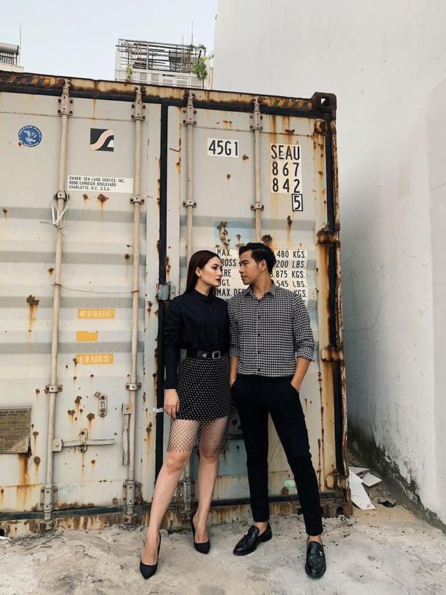 """Giữa """"tâm bão"""" Thanh Bình - Ngọc Lan ly hôn, loạt ảnh ngọt ngào của cặp đôi khiến dân tình tiếc nuối  - Ảnh 4."""