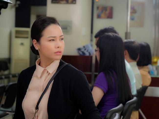 """""""Vua bánh mì"""": Nhật Kim Anh sốt cao vẫn quay phim đến nửa đêm, khổ cực như lúc đóng """"Tiếng sét trong mưa"""" - Ảnh 10."""