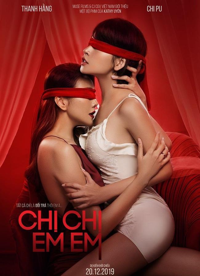 Lộ ảnh Thanh Hằng sắp hôn Chi Pu, nàng siêu mẫu gây hoang mang vì thân mật với cả nam lẫn nữ  - Ảnh 3.