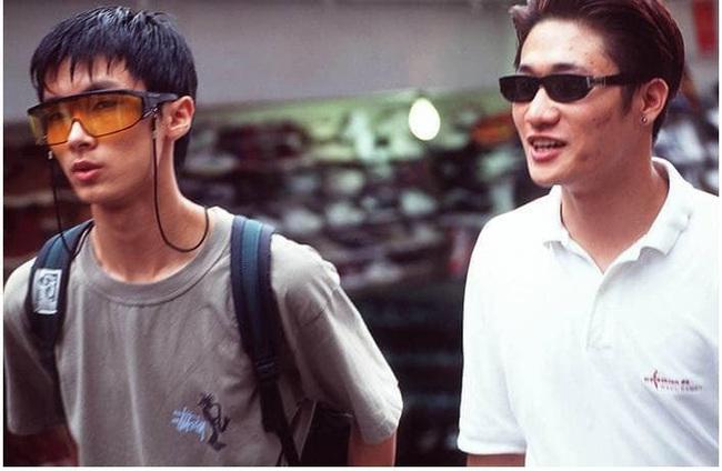 Nam thanh nữ tú xứ Hàn những năm 90: Lên đồ chặt chém, bắt trend - Ảnh 10.