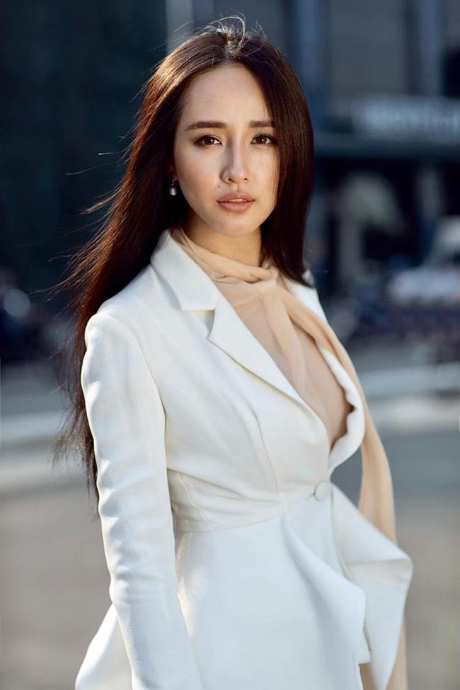 """""""Chị chị em em"""" của Thanh Hằng - Chi Pu chưa ra mắt, Mai Phương Thúy đã chê phim khó xem, thua xa """"Mắt biếc"""" - Ảnh 2."""