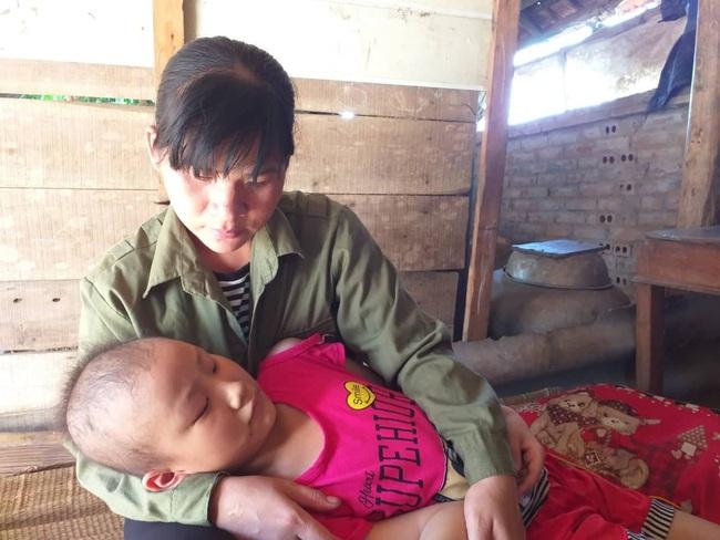 Đường cùng của người phụ nữ rao bán thận để kiếm tiền chữa bệnh cho con - Ảnh 9.