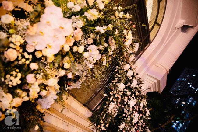 """Hé lộ khung cảnh lộng lẫy tại căn biệt thự """"khủng"""" nhà Bảo Thy và nhà thờ nơi làm lễ trước giờ G đám cưới - Ảnh 4."""