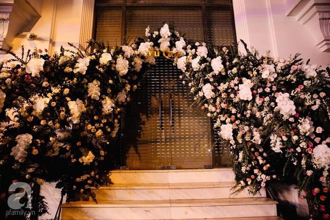 """Hé lộ khung cảnh lộng lẫy tại căn biệt thự """"khủng"""" nhà Bảo Thy và nhà thờ nơi làm lễ trước giờ G đám cưới - Ảnh 3."""