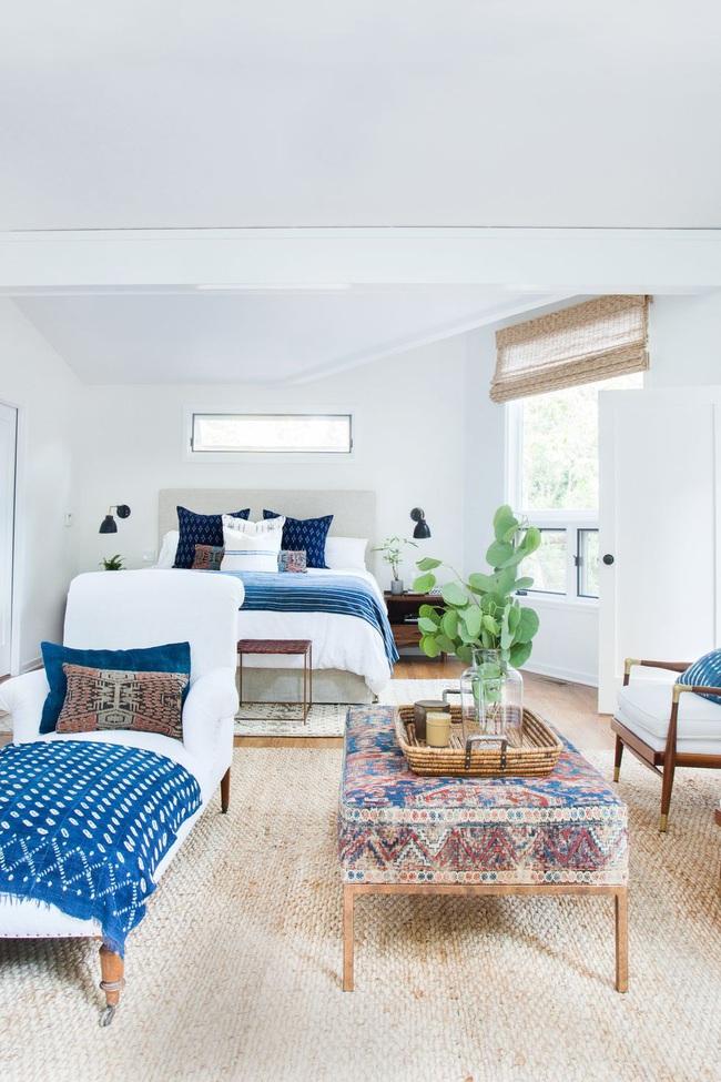 12 ý tưởng biến căn hộ studio hiện lên đẹp thoáng chẳng kém nhà cao cửa rộng - Ảnh 5.