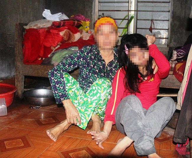 Điều tra nghi án cô gái tật nguyền bị khống chế, hiếp dâm trong đêm - Ảnh 1.