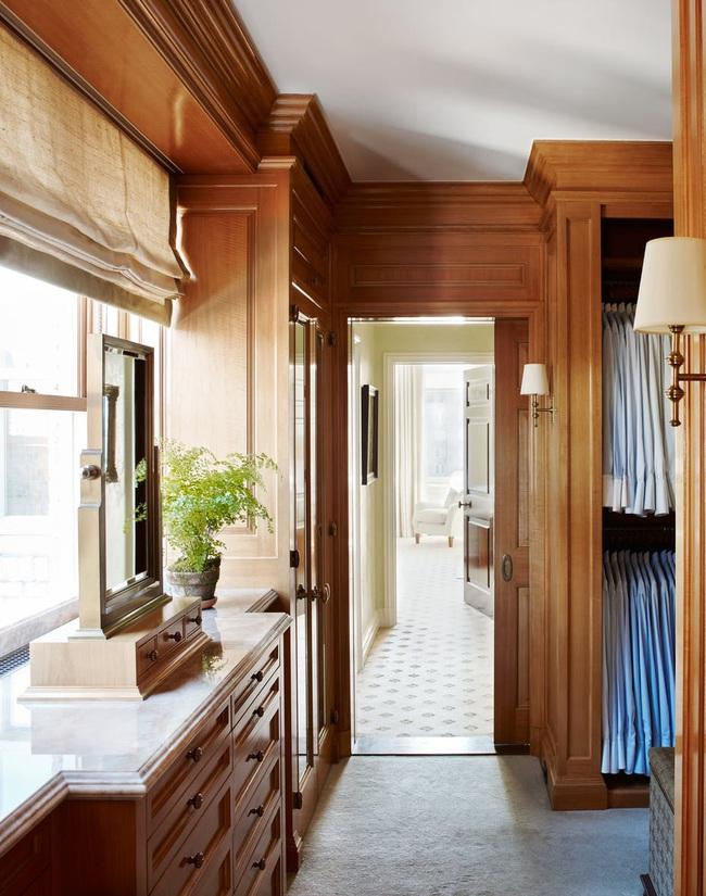 Tham khảo nhanh vài gợi ý để căn phòng thay đồ của bạn thêm hoàn mỹ - Ảnh 14.
