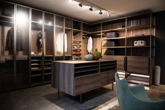 Tham khảo nhanh vài gợi ý để căn phòng thay đồ của bạn thêm hoàn mỹ - Ảnh 16.