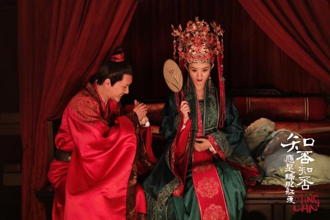 Top 60 phim truyền hình, Webdrama ăn khách nhất 2019: Dương Tử bại trận trước Triệu Lệ Dĩnh - Ảnh 7.