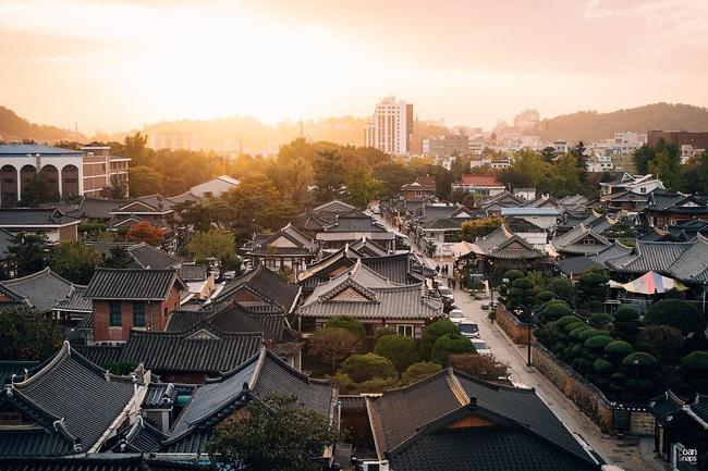 Văn hóa nunchi: Khi sự tinh tế, cách ứng xử khéo léo chỉ gói gọn trong một ánh nhìn nhưng mang lại cả thành công và hạnh phúc cho người Hàn Quốc - Ảnh 1.