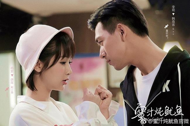 Top 60 phim truyền hình, Webdrama ăn khách nhất 2019: Dương Tử bại trận trước Triệu Lệ Dĩnh - Ảnh 8.