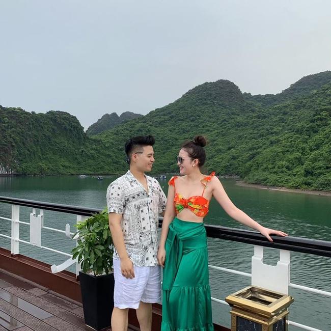 """Bầu vượt mặt sắp đẻ nhưng cô dâu """"đeo 200 cây vàng"""" ở Nam Định vẫn đẹp mơn mởn hút mắt người nhìn - Ảnh 5."""