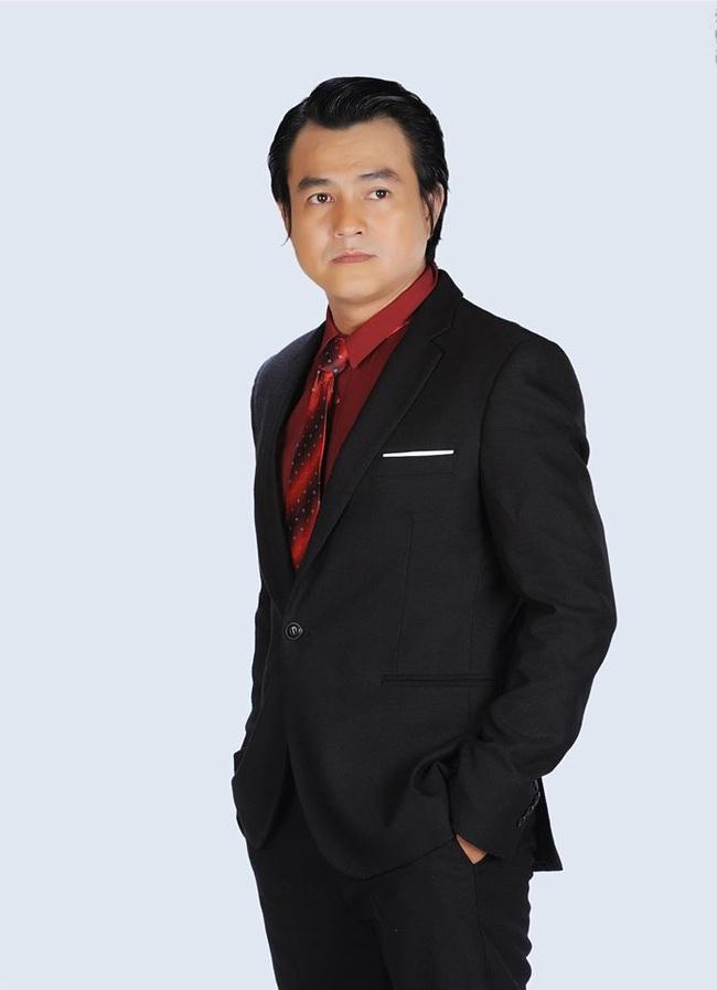 """Tạo hình phim """"Vua bánh mì"""": Khải Duy - Cao Minh Đạt xuất hiện điển trai, lại làm chồng Nhật Kim Anh  - Ảnh 2."""