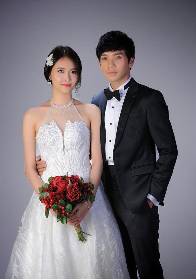 """Tạo hình phim """"Vua bánh mì"""": Khải Duy - Cao Minh Đạt xuất hiện điển trai, lại làm chồng Nhật Kim Anh  - Ảnh 11."""