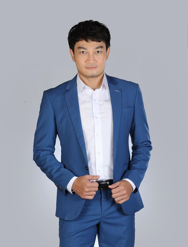 """Tạo hình phim """"Vua bánh mì"""": Khải Duy - Cao Minh Đạt xuất hiện điển trai, lại làm chồng Nhật Kim Anh  - Ảnh 15."""