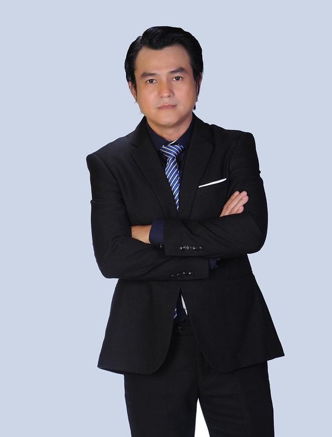 """Tạo hình phim """"Vua bánh mì"""": Khải Duy - Cao Minh Đạt xuất hiện điển trai, lại làm chồng Nhật Kim Anh  - Ảnh 3."""